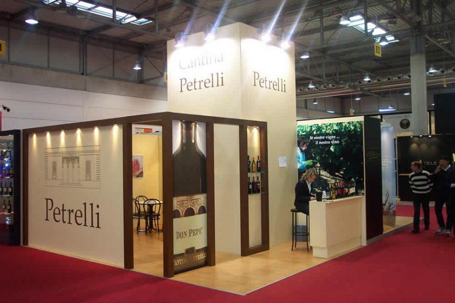 stand petrelli
