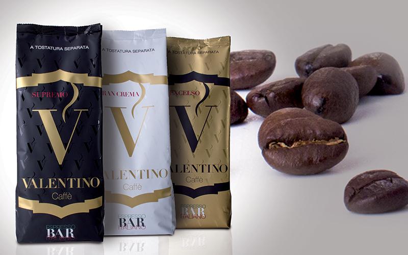 valentino caffè miscela ded-design