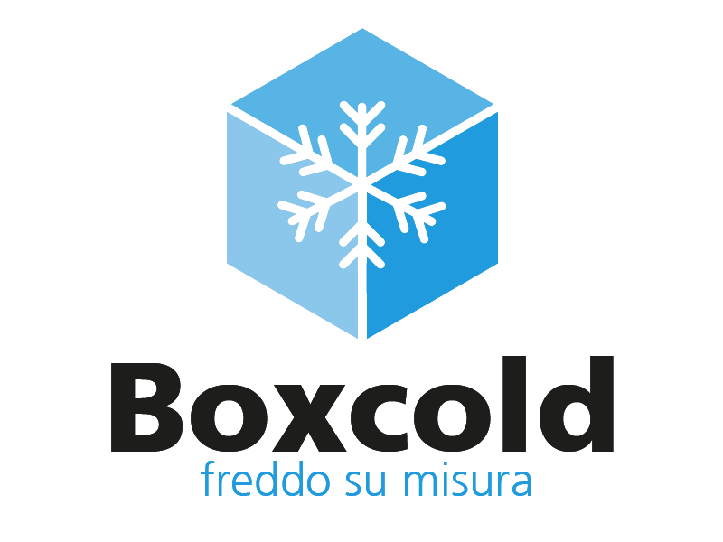 logo boxcold