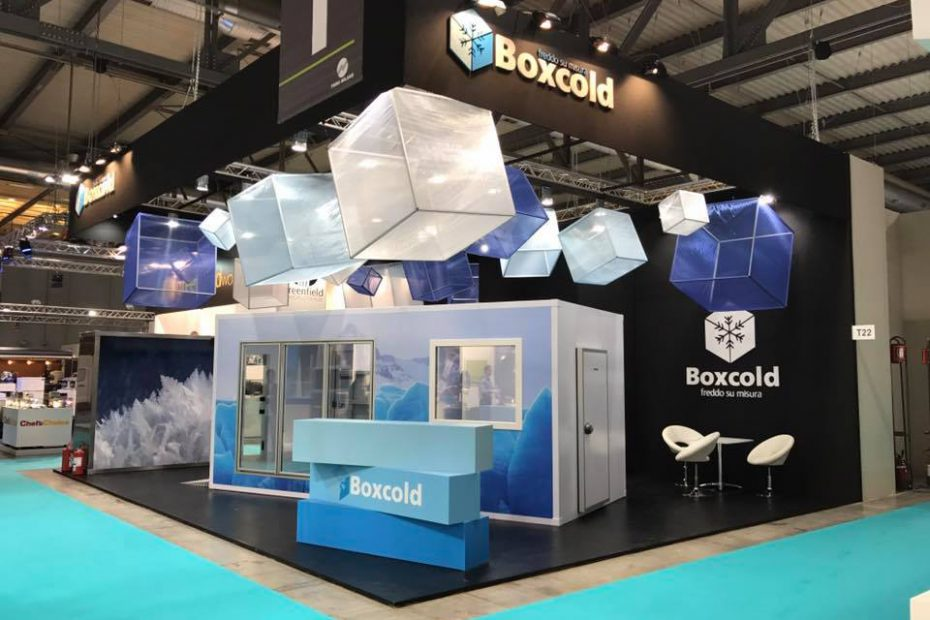 host 2017 - Boxcold