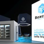 render stand Boxcold 2019