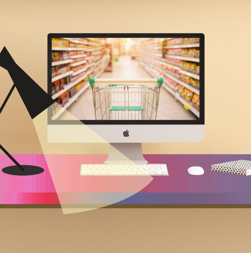siti web - e-commerce